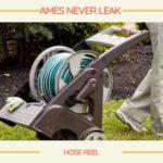 Ames Never Leak Hose Reel