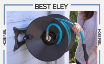Best Eley Hose Reel