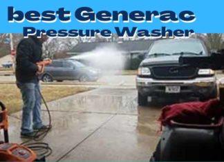 Best Generac Pressure Washer