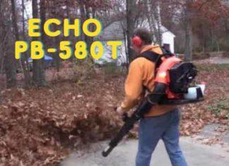 Echo PB-580T