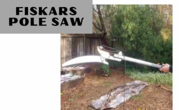 Fiskars Pole Saw