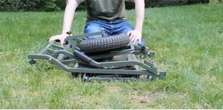 Folding Wheelbarrow Reviews