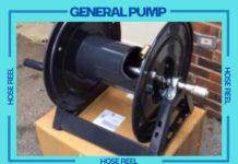 General Pump Hose Reels