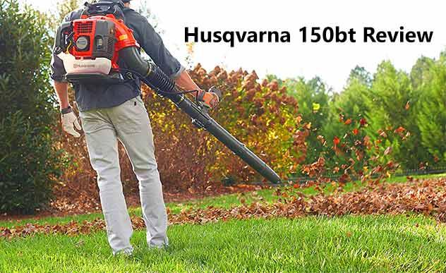 Husqvarna 150bt Review