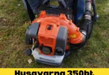 Husqvarna 350bt