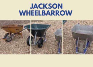 Jackson Wheelbarrow