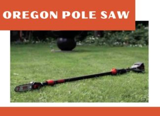 Oregon Pole Saw
