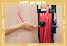 Reelworks Hose Reel