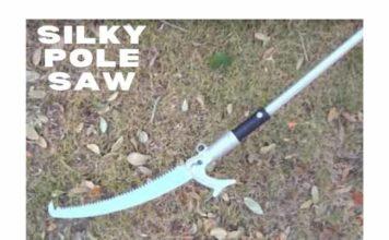 Silky Pole Saw