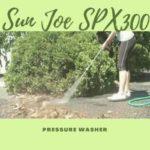 Sun Joe SPX3001