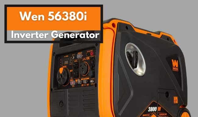 Wen 56380i